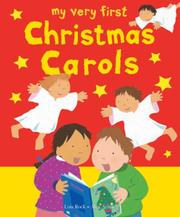 Cover of: My Very First Christmas Carols