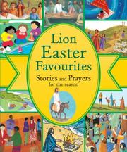 Cover of: Lion Easter Favourites