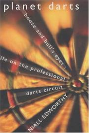 Cover of: Planet Darts