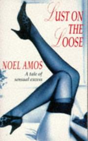 Cover of: Lust on the Loose