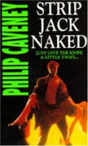 Cover of: Strip Jack Naked
