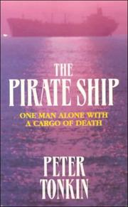 Cover of: The Pirate Ship