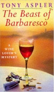 Cover of: The Beast of Barbaresco