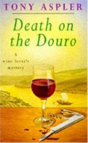 Cover of: Death on the Douro