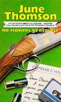 Cover of: No flowers, by request
