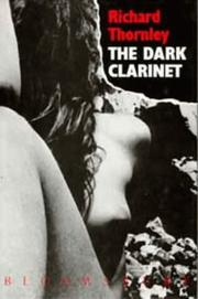 Cover of: The Dark Clarinet