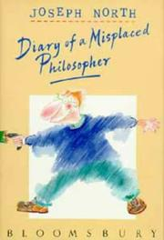 Cover of: Diary of a Misplaced Philosopher