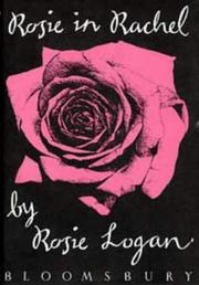 Cover of: Rosie in Rachel | Rosie Logan