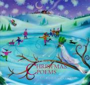 Cover of: Bloomsbury Book of Christmas Poems