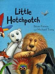 Cover of: Little Hotchpotch