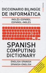 Cover of: Spanish Computing Dictionary |