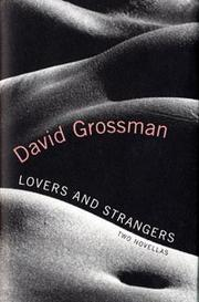 Cover of: Lovers and Strangers