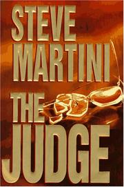 Cover of: The Judge
