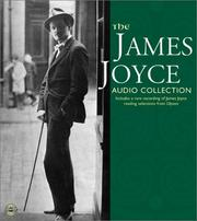 Cover of: The James Joyce Audio Collection