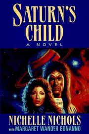 Cover of: Saturn's child