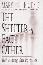 Cover of: The shelter of each other