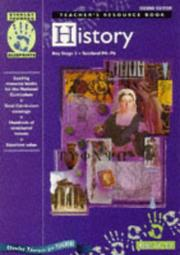 Cover of: History (Blueprints) | Joy Palmer