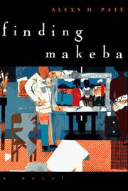Cover of: Finding Makeba
