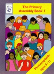 Cover of: The Primary Assembly Book (Blueprints) | Terry Gilbert