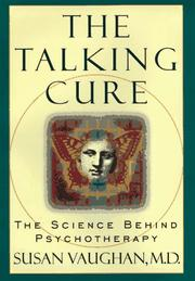 Cover of: The talking cure