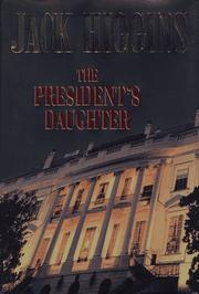 Cover of: The President's Daughter
