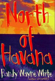 Cover of: North of Havana