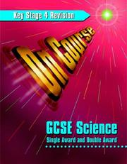 Cover of: GCSE Science
