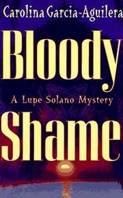 Cover of: Bloody shame