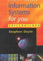 Cover of: Information Systems for You | Stephen Doyle