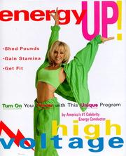 Cover of: Energy up! | High Voltage.