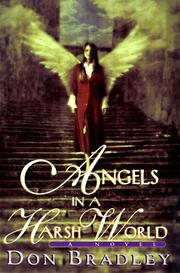Cover of: Angels in a harsh world