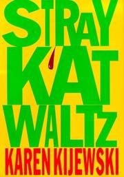 Cover of: Stray Kat waltz