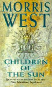 Cover of: Children of the Sun