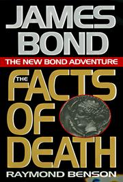Cover of: The facts of death