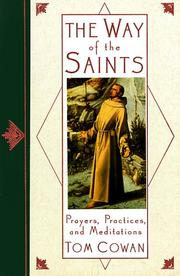 Cover of: The way of the saints