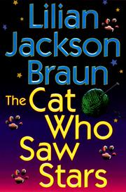 Cover of: The cat who saw stars