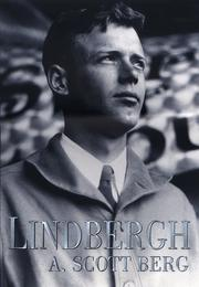Cover of: Lindbergh