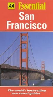Cover of: Essential San Francisco