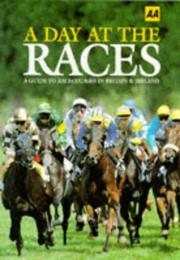 Cover of: A Day at the Races