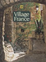Cover of: Village France
