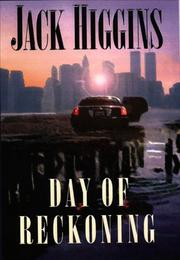 Cover of: Day of reckoning