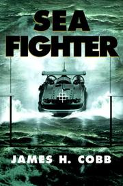 Cover of: Sea fighter