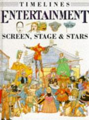 Cover of: Entertainment (Timelines)