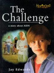 Cover of: The Challenge (Horizons)