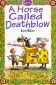 Cover of: Horse Called Deathblow (Sparks)