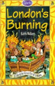 Cover of: London's Burning! (Sparks)