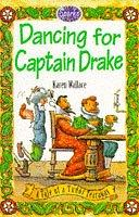 Cover of: Dancing for Captain Drake (Sparks)