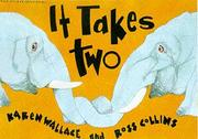 Cover of: It Takes Two (Wonderwise)