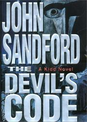 Cover of: The Devil's code
