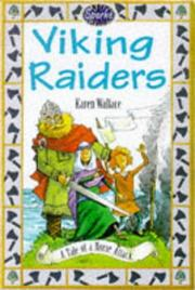 Cover of: Viking Raiders (Sparks)
